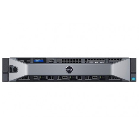 Dell R730/E5-2609v4/16GB/3x1TB/SATA