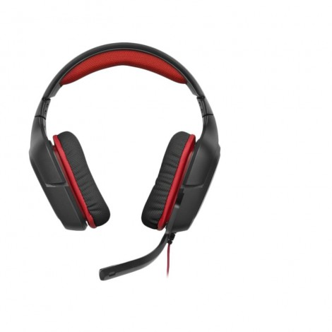 Logitech GAMING - G BRAND SERIES G230 Stereo Gaming Headset