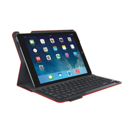 Logitech Type+ Keyboard Folio for iPad Air 2