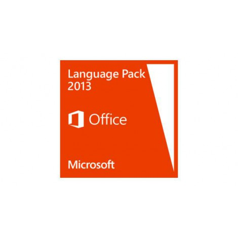 Office 2013 Language Pack Options  productsofficecom