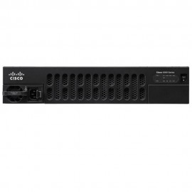 Cisco ISR 4351 Sec bundle w/SEC license