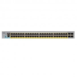 CISCO Catalyst 2960L 24 port GigE, 4 x 10G SFP+, LAN Lite