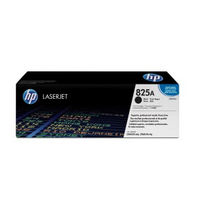 HP825A Black Original LaserJet Toner