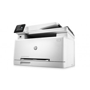 HP Color LaserJet Pro MFP M377dw - exclusive Air Mas