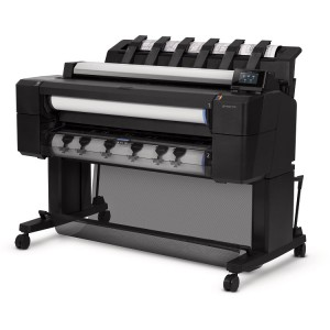 HP DESIGNJET T2530 Print - Scan - Copy
