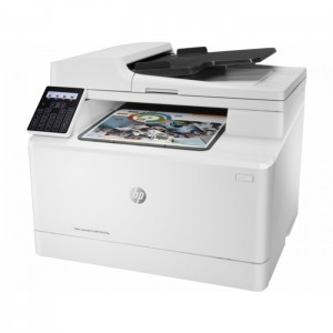 HP LaserJet Pro 100 Color MFP M181fw (Replacement M177fw)