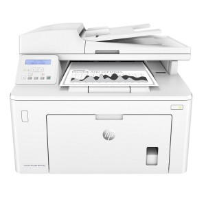 HP LaserJet Pro MFP M227sdn (Replacement M225dn)