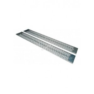 ABBA-Cable Tray (Vertical) for 45U