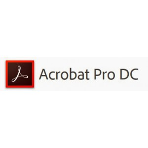 Acrobat Pro DC for teams