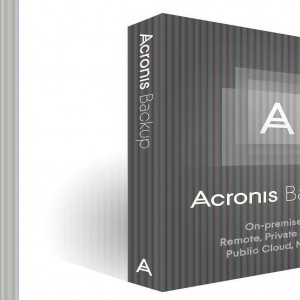 Acronis Backup 12 Server License incl. AAP ESD
