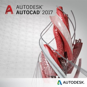 Autodesk AutoCAD 2017 Unserialized Media Kit