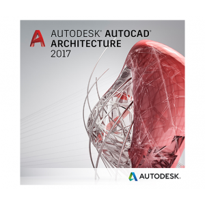 Autodesk AutoCAD Architecture 2017 Unserialized Media Kit