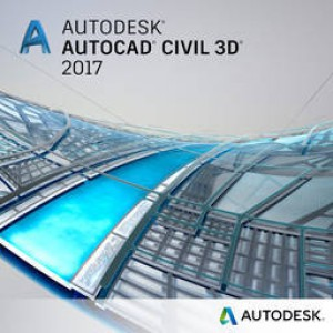 Autodesk AutoCAD Civil 3D 2017 Unserialized Media Kit