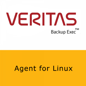 BACKUP EXEC AGENT FOR LINUX 1 SERVER ONPREMISE STANDARD LICENSE + ESSENTIAL MAINTENANCE BUNDLE INITIAL 12MO CORPORATE