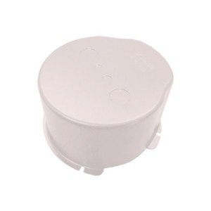 Bosch METAL FIRE DOME (WHITE)
