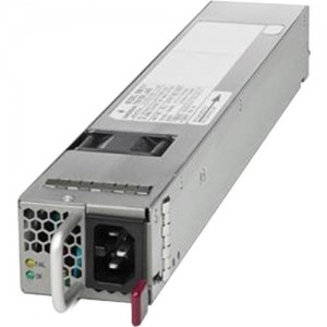 Catalyst 4500X 750W AC front to back cooling power supply