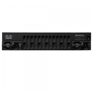 Cisco ISR 4400 Series IOS XE Universal