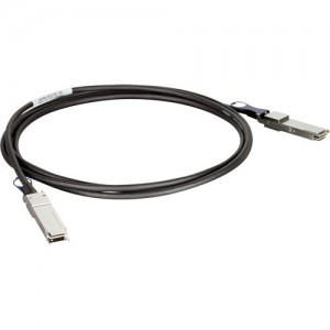 1M 40G QSFP+ to QSFP+ Direct Attach Cable