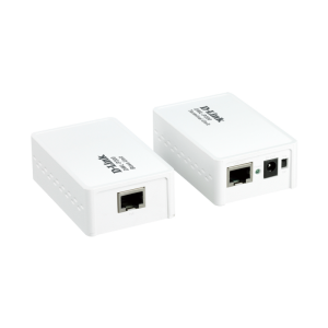 Power-over-Ethernet Adapters for Wireless Access Points and Other Equipment