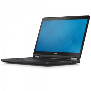 Dell Latitude E5250 5th Generation Intel Core i5-5200U ( Up To 2.7GHz, 3M cache), 12.5 inch HD (1366x768), Anti-Glare LCD , 4GB (1x4GB) 1600MHz DDR3L Memory, 256GB Mobility Solid State Drive, Internal Single Pointing Keyboard (English), Dell Wireless 1707