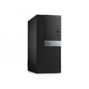 Optiplex 7040MT Intel(R) Core(TM) i7-6700 Processor Up To 4.0GHz, 8MB) , 8GB DDR4 , Intel(R) Q170 Chipset, 1TB 7200RPM SATA HDD, 2x Nvidia GT730 4GB , Dell Keyboard + Mouse, 16x Max DVD+/-RW Drive, Ethernet LAN 10/100/1000 , Microsoft(R) Windows(R) 7 Prof