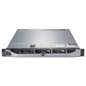DELL PowerEdge R430 New Chipset Intel C610 New Intel Xeon E5-2603 v3 1.6GHz,15M Cache,6.40GT/s QPI,No Turbo,No HT,6C/6T (85W) Max Mem 1600MHz Network Controller : 4 x 1GbE PERC H330 Integrated RAID Controller 1 x 1TB (Free upgrade to 1 x 2TB) 7.2K RPM NLS
