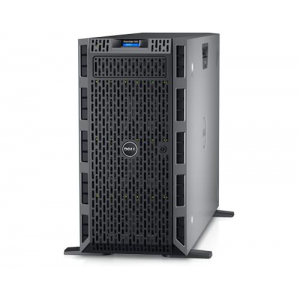 "T630 - IntelR XeonR E5-2609 v3 1.9GHz,15M Cache,6.40GT/s QPI,No Turbo,No HT,6C/6T (85W) | Tower Chassis with up to 8, 3.5"" Hard Drives 
