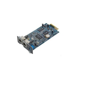 SNMP Card for DX 1 - 20 kVA