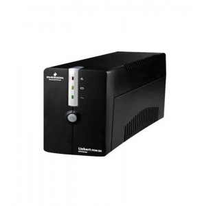 Liebert PSA ITON 1000VA/600 Watt 230V AVR USB Shutdown Software