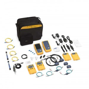 1 GHZ DSX CABLE ANALYZER