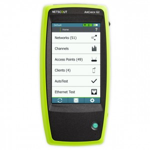 AIRCHECK G2 WIRELESS TESTER