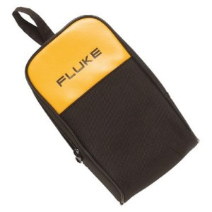 CARRYING CASE _ POLYESTER _ BLK/YEL