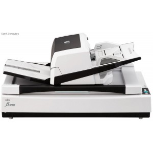 Fujitsu Fi-Series ADF + Flatbed Simplex A3 / 200 sheets 72 ppm 3 year