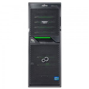 "PRIMERGY TX200 S7 - Tower Server 2,5"" HotplugIntel Xeon E5-2430 6Core 2.20 GHz 15 MB up to Dual Processor1x 8GB DDR3-1600 Registered (up to 192GB) Independent Mode InstallationDVD-RW supermulti 2x 500GB SATA 6G 7.2K 2.5"" Hot PlugHDD Drive Bays: 8x 2.5' (u"