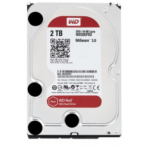 WD Red 2 Tb Size 3.5""