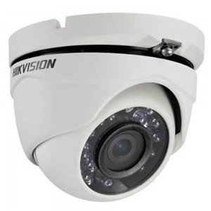 HIKVISION CCTV DS-2CE56C0T-IRP white 2.8 mm