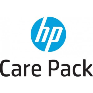 HP 3y Next Bus Day Onsite Notebook Only SVC