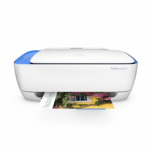 HP DeskJet IA 3635 Wireless AIO Printer