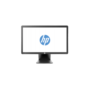 HP EliteDisplay E201 20-inch LED Monitor