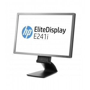 HP EliteDisplay E241i 24-inch LED Monitor IPS