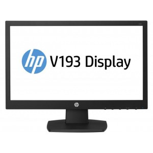 HP Monitor : HP EliteDisplay S230tm 23-In Touch Mon