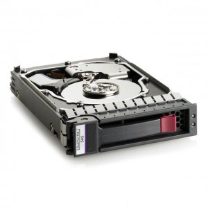 HP P2000 1TB 6G SAS 7.2K 3.5in MDL HDD