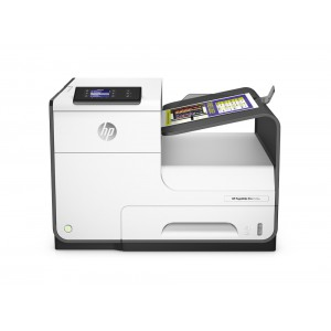 HP PageWide Pro 452dw Printer (Replacement OfficeJet Pro X451dw)
