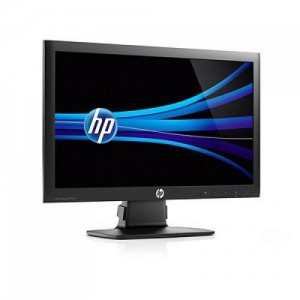 HP ProDisplay P191 18.5-inch LED Monitor
