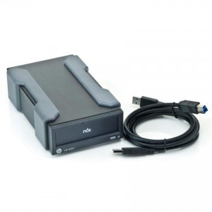 HP RDX+ USB 3.0 External Docking Station