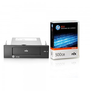 HP RDX500 USB3.0 Int Disk Backup System
