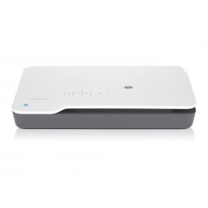 HP ScanJet G3110 Photo Scanner