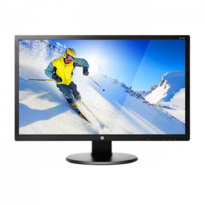 HP V242 24-inch LED Monitor