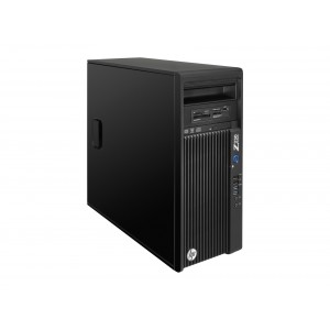 HP Workstation Z230 Tower Intel Core i5-4590 3.3Ghz 6M 4CoreWin8.1 Pro 64 down to Win7 Pro 644GB DDR3-1600 RAM - nECC1TB 7200 RPM SATANVIDIA Quadro K620 2GB _ Intel Ethernet I210-T1 PCIe NIC _ HP Serial Port Adapter Kit_ HP Display Port to VGA_ HP USB Key