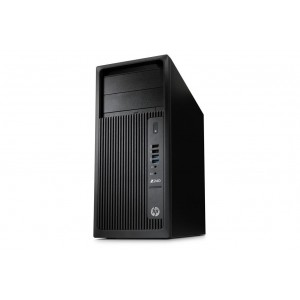 HP Z240 Tower WorkstationHP Z240 TWR 400W 92 percent efficient ChassisHP Z240 Workstation Country KitNVIDIA Quadro K420 2GB DL-DVI(I)+DP 1st No cables included GraphicsHP DisplayPort To VGA AdapterOperating System Load to SATA 1TB 7200 RPM SATA 1st Hard D